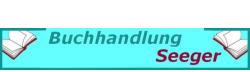 Logo Buchhandlung Seeger
